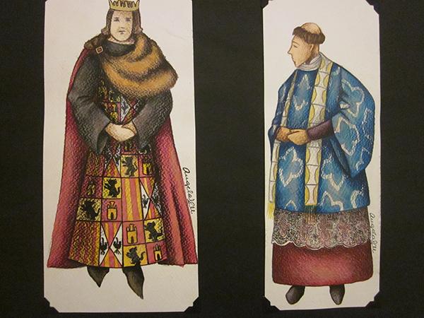 Vestuario-Edad-media-1