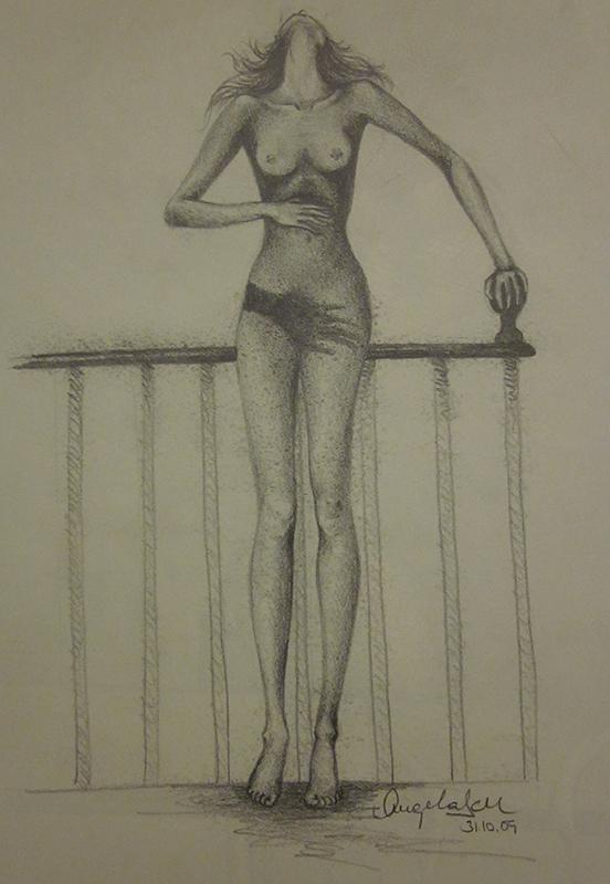 Estudio-estilizado-de-una-fotografía,-carboncillo,-2009.jpg